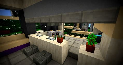 Minecraft Modern Kitchen Ideas by How To Build A Kitchen Table In Minecraft Table Of