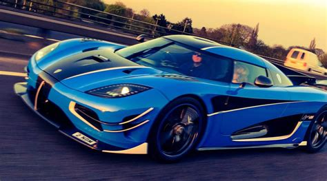 Koenigsegg Agera Rs Top Speed by Koenigsegg Agera Rs Breaks Vmax200 Top Speed Record