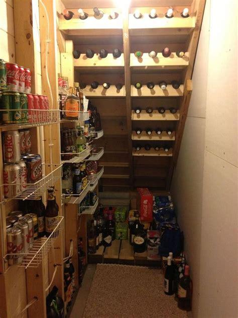 popular wine cellar ideas   stairs home design  stairs cupboard