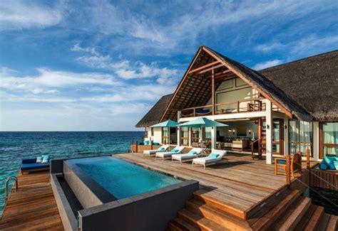 Honeymoon Maldives Or Bora Bora Travelsort