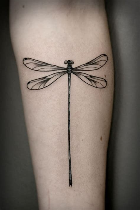 85+ Dragonfly Tattoo Ideas & Meanings €� A Trendy Symbolism