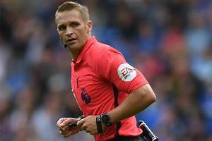 Match officials appointed for Matchweek 3