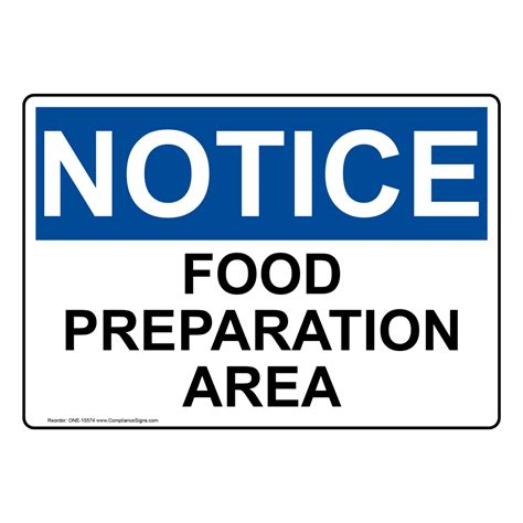 Osha Notice Food Preparation Area Sign One15574 Safe Food. Female Superhero Logo. Large Custom Banners. Lisa Frank Stickers. Stratocumulus Signs Of Stroke. Call Korean Signs Of Stroke. Perch Signs. Mini Food Stickers. June Signs Of Stroke