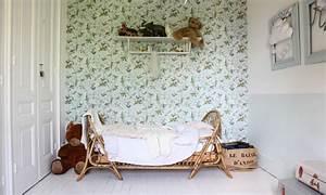 Papier Peint Bébé Garcon : 10 papiers peints pour chambre d 39 enfant the socialite family ~ Nature-et-papiers.com Idées de Décoration