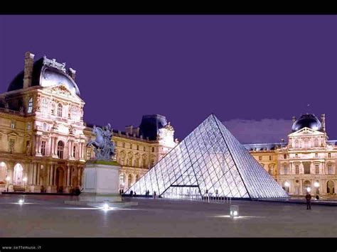 Ingresso Museo Louvre by Musei Louvre Guida E Opere D Arte Settemuse It