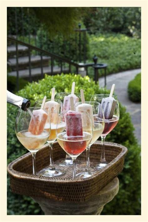 Fantastische Deko Ideen Für Eine Gartenparty ! Archzinenet