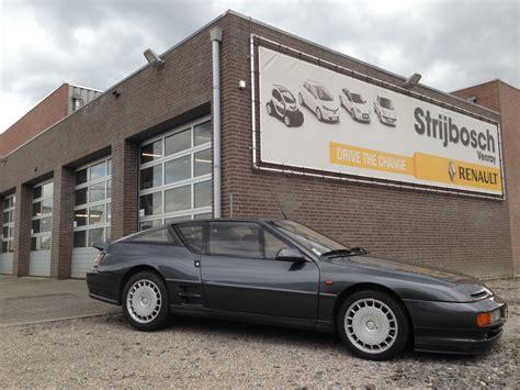Strijbosch Garage oldtimers autobedrijf strijbosch