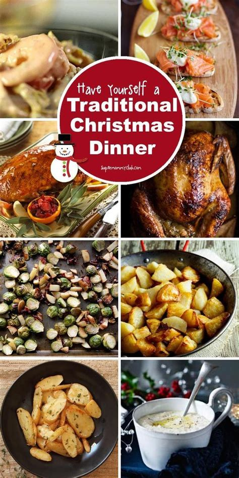I'm excited to share our christmas dinner menu ideas to help you jazz up your gathering too with new excitement and several new recipes to try! Christmas Recipes Gluten Free Ideas | Traditional christmas dinner menu, Christmas dinner menu ...