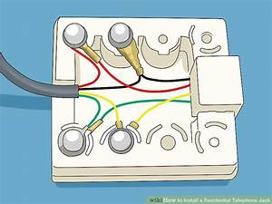 33 Phone Jack Wiring Diagram
