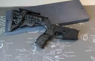 Custom AR-15 Builds