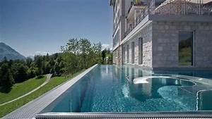 Hotel Villa Honegg Suisse : the internet is loving this stunning 39 stairway to heaven 39 infinity pool in the swiss alps ~ Melissatoandfro.com Idées de Décoration