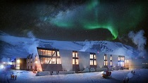Antarctic Base McMurdo Station Receives Sustainable New ...