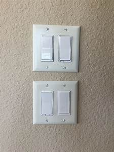 Faq  Double Light Switch In A Single Gang Box--options   2017  - Faq