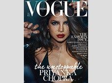 September 2017 Vogue India
