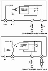 Crydom Mcx Series Pcb Mount Sip Solid State Relays