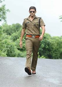 Mahesh Babu Aagadu movies police dress hd photoshoot ...