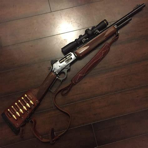 WTT OR - Marlin 1895 45-70 GG JM   Northwest Firearms ...