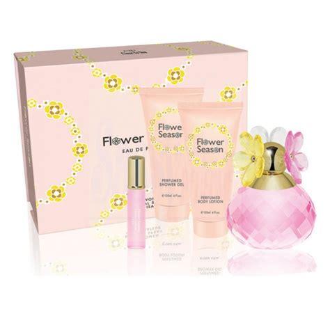 flower season perfume flower season eau de parfum