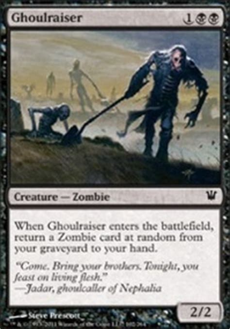 Phyrexian Obliterator Deck Tappedout by Aggro Zombies Mtg Deck