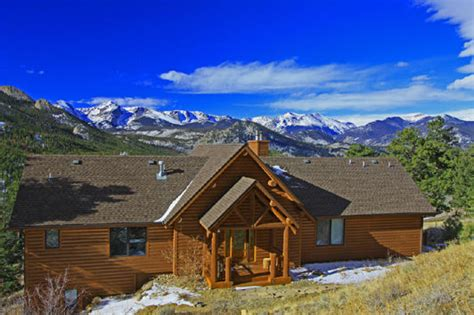 rocky mountain national park cabins best colorado vacation lodging for rocky mountain national