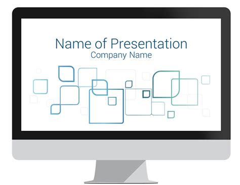 powerpoint change template for entire presentation modern corporate powerpoint template presentationdeck