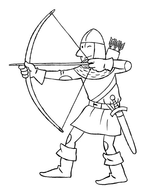 knights coloring pages coloringpagescom