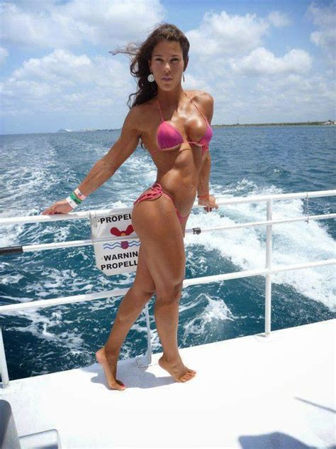 Her Calves Muscle Legs Andressa Ferreira Calves