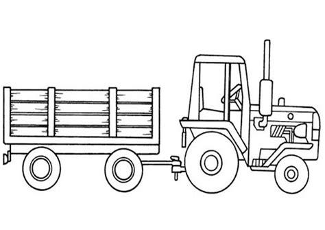Traktor ausmalbilder zum ausdrucken schön malvorlagen für erwachsene. Ausmalbilder Traktor 25 | Ausmalbilder zum ausdrucken