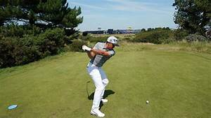British Open: Rickie Fowler, Jon Rahm and three other ...