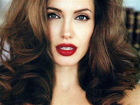 Как правильно красить губы? Формы губ и варианты макияжа