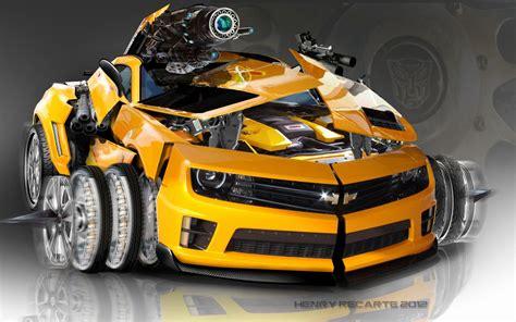 Bumblebee Car Wallpaper by Bumblebee Camaro Wallpapers Top Free Bumblebee Camaro