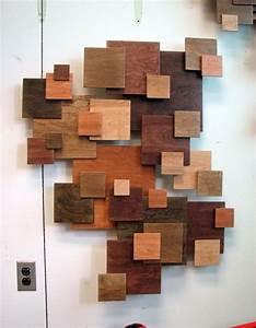 Holz Wasserdicht Machen : 40 verbl ffende ideen f r wanddeko aus holz ~ Lizthompson.info Haus und Dekorationen