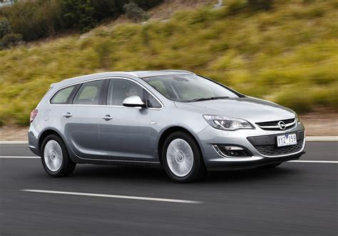 Opel Astra by Opel Astra Review Caradvice