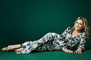 Emilia Fox interview goodtoknow