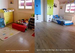 Revetement Sol Chambre : revetement de sol chambre le sol pvc pour la chambre d 39 ~ Melissatoandfro.com Idées de Décoration