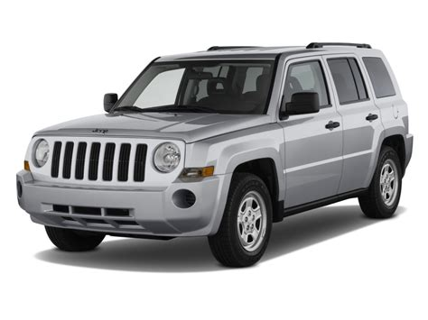 patriot jeep 2010 2010 jeep patriot pictures photos gallery the car connection
