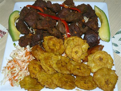 cuisiner cepes traditional haitian food recipes pixshark com