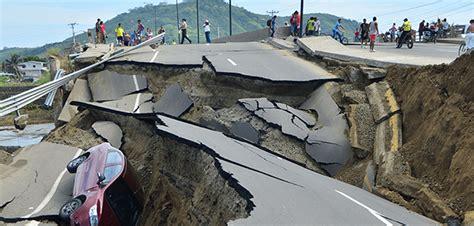 Georgia Earthquake