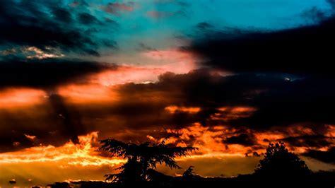 Sunset Screensavers And Wallpaper Wallpapersafari
