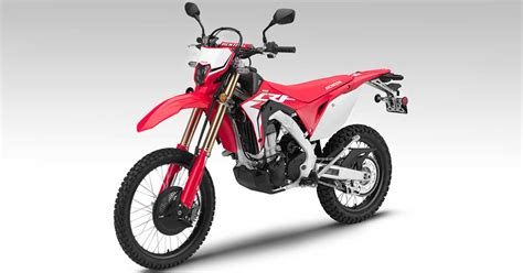 The Dual Sport Everyone's Been