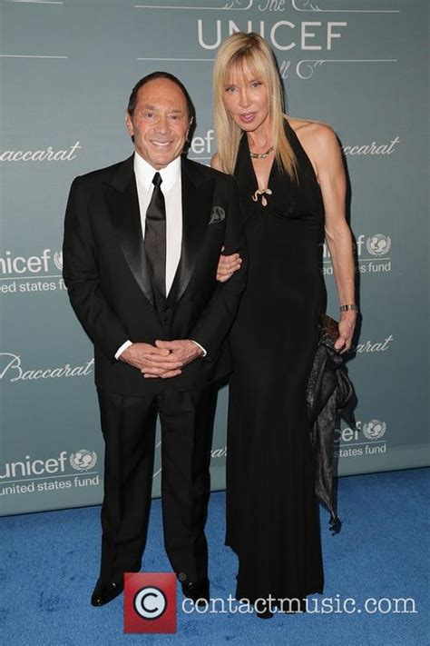 Paul Anka 2014 UNICEF Ball 2 Pictures Contactmusic com