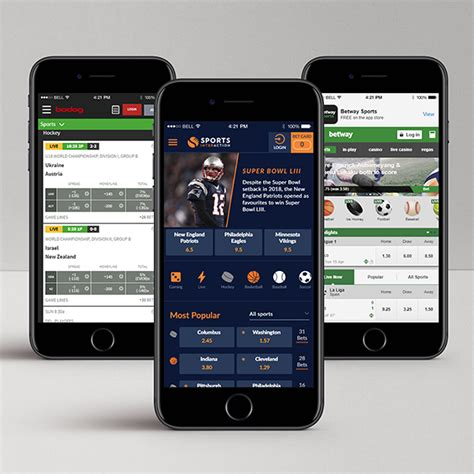 top  sports betting apps  canada rated  tested