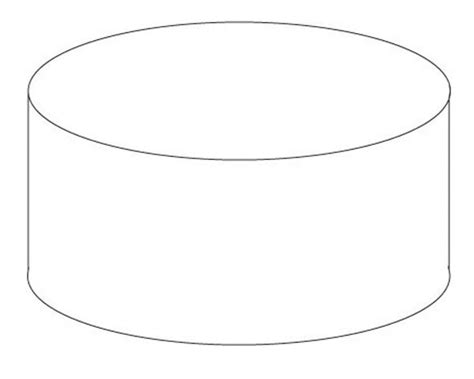 template for cake 1000 images about cake templates on one layer cakes cakes and cakes