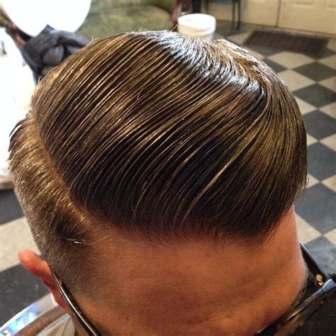 slick proper    shine cut styled  attheironsociety firm pomade   stock