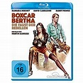 Boxcar Bertha - Die Faust der Rebellen Blu-ray - Film-Details