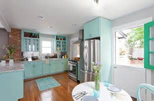 ideas for kitchen diners retro kitchens that spice up your home