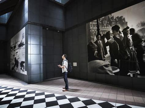 Metropolitan Museum Of Photography  Tokio  Monica Silva