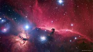 Space: Nebula Horsehead, picture nr. 39666