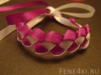 flat ribbon bracelet friendship bracelets bracelet