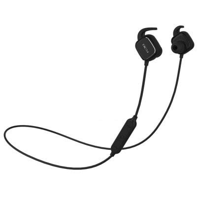 qcy qy12 bluetooth 4 1 in ear wireless headphones